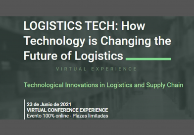 #Eventos: Innovaciones Tecnológicas en Logística y Cadena de Suministro