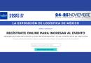 24-25 de noviembre: The Logistics World Summit & Expo 2021