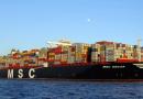 Los riesgos crecientes que generan megabuques, el cambio climático y la pandemia en el transporte marítimo