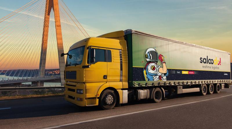 DHL presenta en Argentina plataforma digital para el transporte de carga terrestre