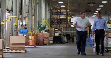 Líder de Supply Chain Management: Ante la actual coyuntura….. Prepárese, implemente y responda!
