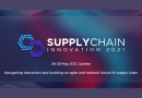 26 – 28 Mayo: Supply Chain Innovation 2021