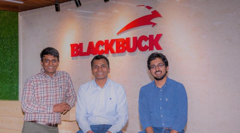 Empresa india BlackBuck, la primera firma de logística en unirse al club unicornio este año