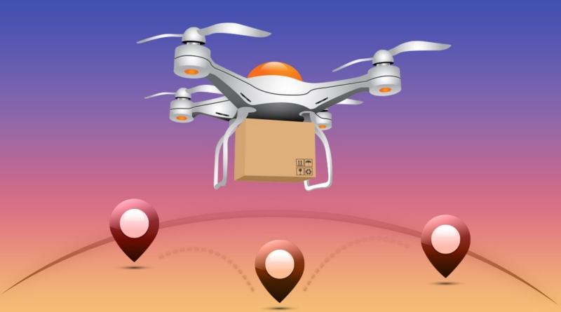 ¿Qué deben considerar las empresas de logística antes de adoptar sistemas de entrega con drones?