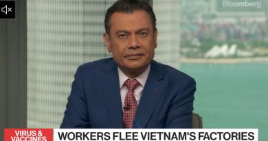 El negativo impacto de la crisis de las fábricas de Vietnam en grandes marcas internacionales